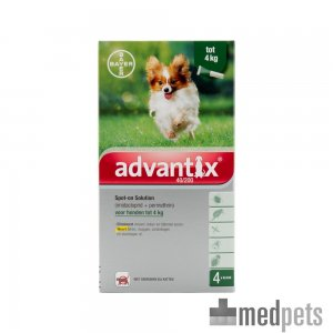 Produktbild von Advantix