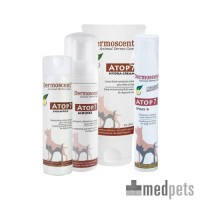 Dermoscent Atop 7 Shampoo und Spray