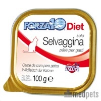 Forza10 Solo Diet Game