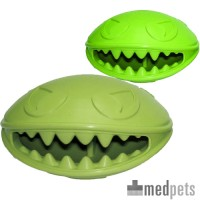 Jolly Monster Mouth