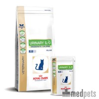Royal Canin Urinary S/O Moderate Calorie Katze