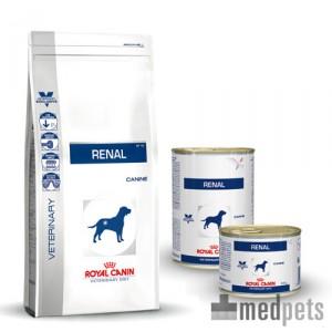 Produktbild von Royal Canin Renal Hund