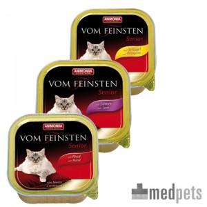 Katze Demenz Medikamente