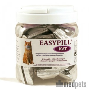 Produktbild von Easypill Katze