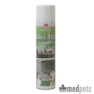 Produktbild von Sectolin Floh & Milbe Umgebungsspray