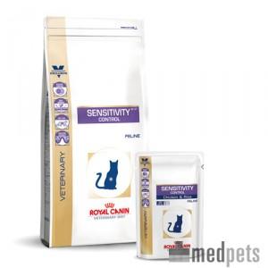 royal canin sensitivity control bestellen f r katzen mit futtermittelallergien katze. Black Bedroom Furniture Sets. Home Design Ideas