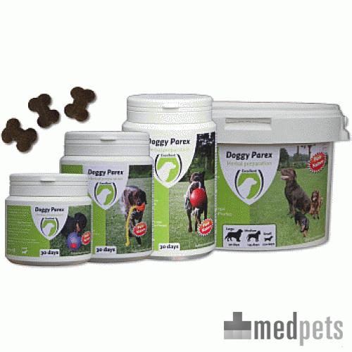Product afbeelding van Excellent Doggy Parex