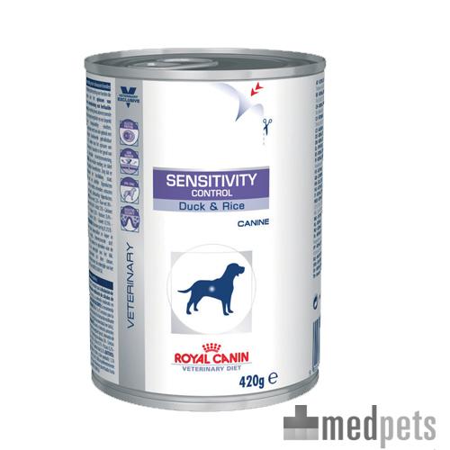 Produktbild von Royal Canin Sensitivity Control Hund