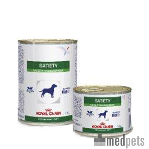 Produktbild von Royal Canin Satiety Dog