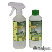 Capturine Pets Bio-Cleaning