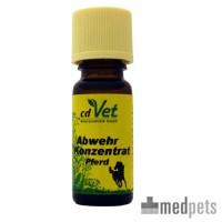 cdVet Abwehrkonzentrat Pferd