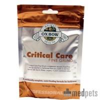 Critical Care Fine Grind