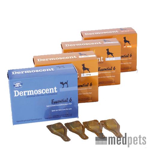 Produktbild von Dermoscent Essential Spot-On