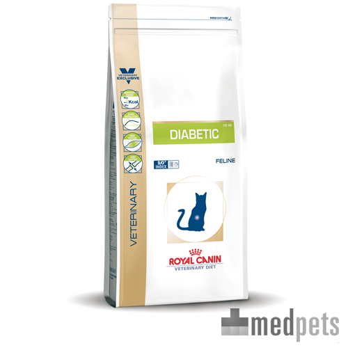 Produktbild von Royal Canin Diabetic Katze