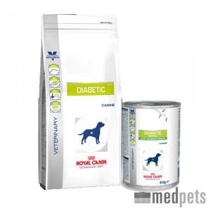 Produktbild von Royal Canin Diabetic Hund