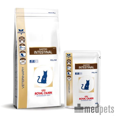 Produktbild von Royal Canin Gastro Intestinal Katze