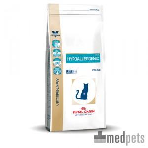 Produktbild von Royal Canin Hypoallergenic Katze