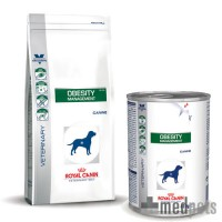 Royal Canin Obesity Management Hund