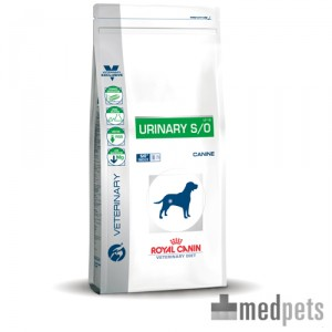 Produktbild von Royal Canin Urinary S/O Hund