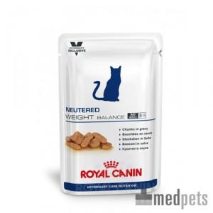 Produktbild von Royal Canin VCN - Neutered Satiety Balance Cat