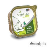 Specific Organic Diet C-BIO-W Biologisch