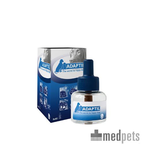 Produktbild von Adaptil Zerstäuber & Nachfüllflasche