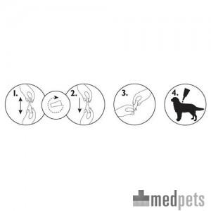 Produktbild von Amflee Spot-on Hund