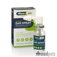 Audisan Ear Spray