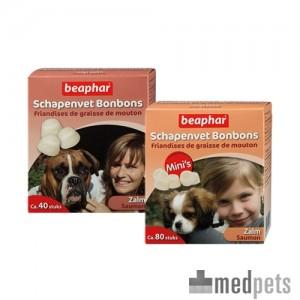 Produktbild von Beaphar Bio Haut- und Fellkur Bonbons