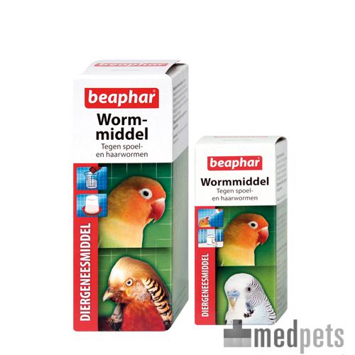 Product afbeelding van Beaphar Wormmiddel