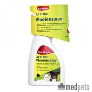 Produktbild von Bob Martin Vlooien Spray (Flohspray)