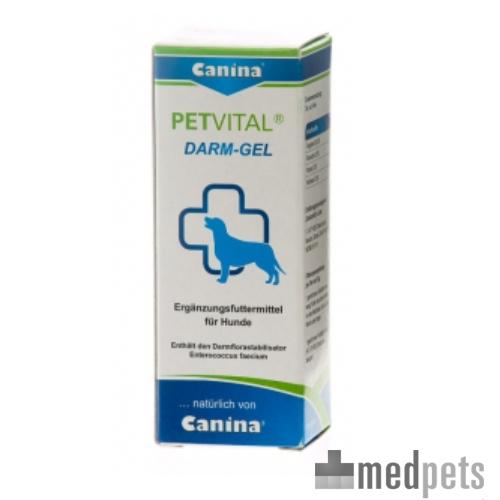 Produktbild von Canina Petvital Darm-Gel