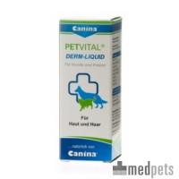 Canina Petvital Derm Liquid