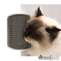 Catit Senses 2.0 Massage-Ecke mit Katzenminze