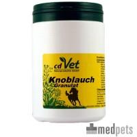 cdVet Knoblauchgranulat