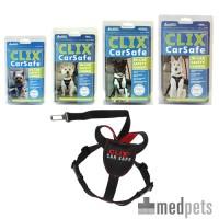 Clix Car Safe hondenautogordel