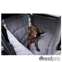 Doctor Bark Car Seat Blanket