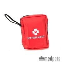 Duvo+ Pet First Aid Kit