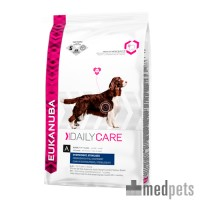 Eukanuba Overweight & Sterilised - Daily Care - Hund