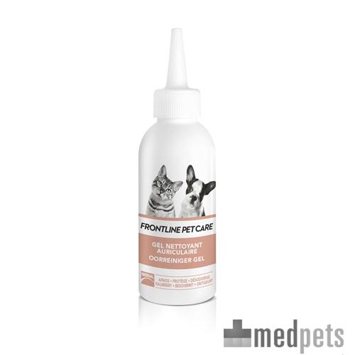 Product afbeelding van Frontline Pet Care Oorreiniger Gel
