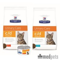 Hill's c/d Multicare - Prescription Diet - Feline