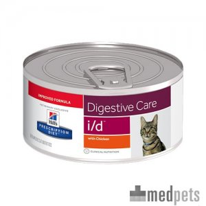 Produktbild von Hill's i/d Digestive Care - Prescription Diet - Feline