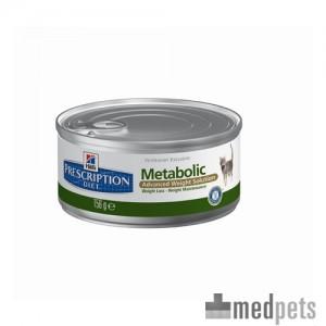 Produktbild von Hill's Metabolic Weight Management - Prescription Diet - Feline