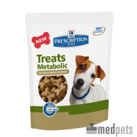 Hill's - Metabolic Treats - Prescription Diet - Canine