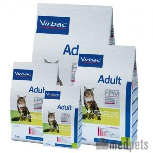 Product afbeelding van HPM Veterinary - Adult Neutered Cat