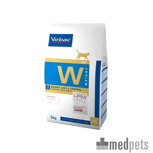 Produktbild von VetComplex Calorie Regulation Cat