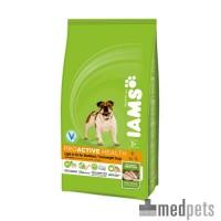 IAMS Dog Light in Fat