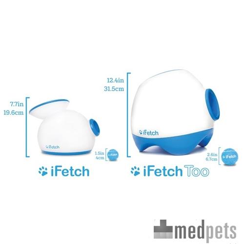Product afbeelding van iFetch Too