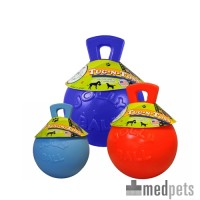 Jolly Tug-n-Toss Ball