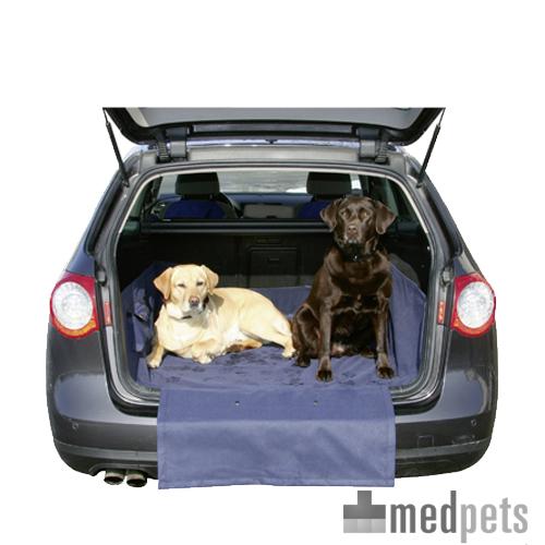 kerbl autoschondecke f r kofferraum bestellen hund. Black Bedroom Furniture Sets. Home Design Ideas